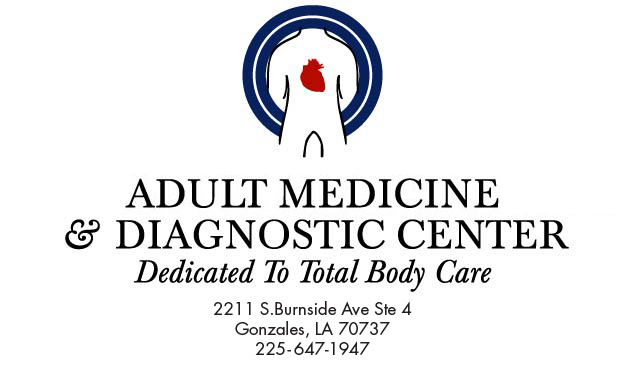 Adult Medicine & Diagnostic Center