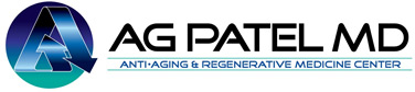 The AG Patel MD Anti-Aging & Regenerative Medicine Center