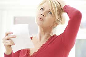 Hot Flashes Treatment in ,