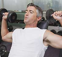 Hormone Pellet Therapy for Men in Abilene, TX