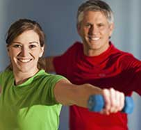 Hormone Pellet Therapy for Muscle Loss in Sioux City, IA