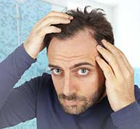 Hormone Pellet Therapy for Hair Loss in Chesapeake, VA