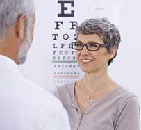Optometrist in Des Plaines, IL