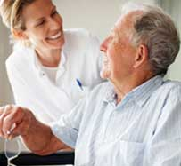 Parkinson's Disease Treatment Specialists in Hurst, TX