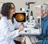 Retinal Detachment Treatment in Hurst, TX