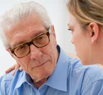 Alzheimers Disease Treatment in Cambridge, OH