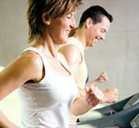 Determine your Basal Metabolic Rate in Cambridge, OH