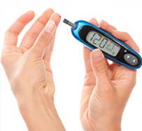 Blood-Glucose Monitoring in Vienna, VA