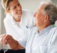 Geriatric Care Physician in Hurst, TX