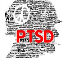 Posttraumatic Stress Disorder (PTSD) Treatment in Cambridge, OH