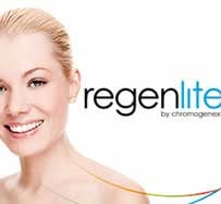 Regenlite Laser Skin Rejuvenation in Clifton, NJ