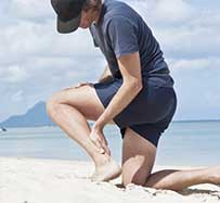 Achilles Tendinitis Treatment in Hurst, TX