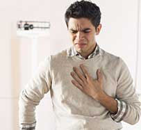 Heartburn Treatment in Hurst, TX