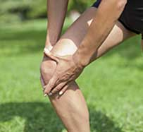 ACL Tear Treatment in Hurst, TX
