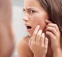 Acne Treatment in Hurst, TX