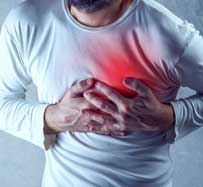 Acute Coronary Syndrome Treatment | Wichita Falls, TX