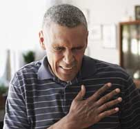 Angina Treatment | Hurst, TX
