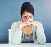 Anxiety Symptoms and Treatment in Hurst, TX