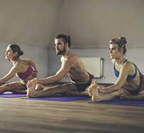 Bikram Yoga in Hurst, TX