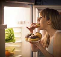 Binge Eating Disorder Treatment | Cambridge, OH