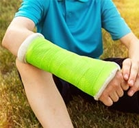 Broken Bone Treatment in Clifton, NJ