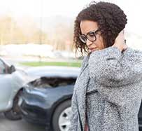 Car Accident Doctor in Raleigh, NC