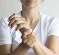 Carpal Tunnel Syndrome Treatment in Clifton, NJ
