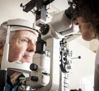 Cataract Treatment in Des Plaines, IL