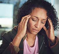Chronic Fatigue Treatment in Cambridge, OH