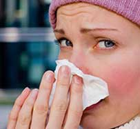 Common Cold Treatment in Cambridge,OH