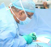 Complex Hernia Repair Surgery & Doctor in Cambridge, OH