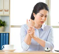 Complex Regional Pain Syndrome Treatment | Hurst, TX