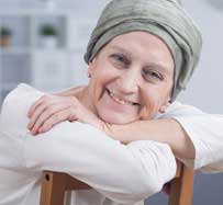 Endometrial Cancer Treatment in Hurst,TX