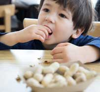 Food Allergy Treatment in Raleigh, NC