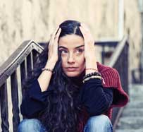 Generalized Anxiety Disorder Treatment in Hurst, TX