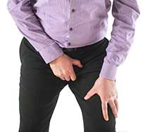 Groin Injury Treatment in Hurst, TX