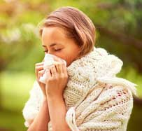 Hay Fever Treatment in Hurst, TX
