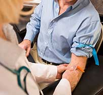 Hemoglobin A1c Testing in Clifton, NJ