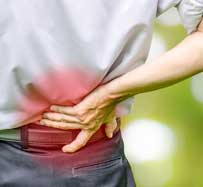 Herniated Disc Treatment in Hurst, TX