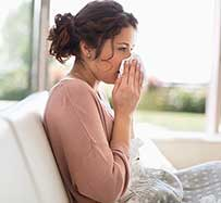 Holistic Sinusitis Treatments in Wilton Manors, FL