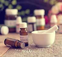 Homeopathic Medicine in Hurst, TX