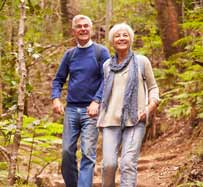Hormone Replacement Therapy for Osteoporosis in Hurst, TX