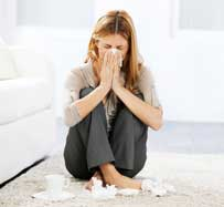 Indoor Allergies | Clifton, NJ