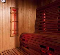 Sauna Benefits in Hurst, TX