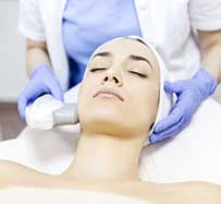 Intense Pulsed Light for Acne Treatment in Raleigh, NC