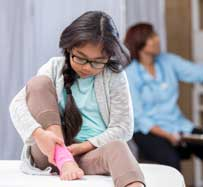Juvenile Arthritis Treatment | Hurst, TX