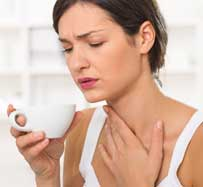 Laryngitis Treatment | Hurst, TX
