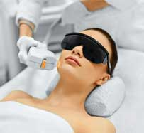Fraxel Laser Skin Resurfacing in Hurst, TX