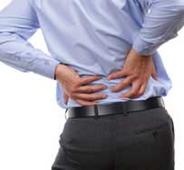 Lower Back Pain Treatment in Hurst, TX
