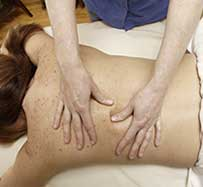 Medical Massage Therapy in Hurst, TX